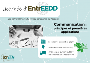 Entreed Communication 2020 12 14
