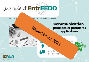 Entreed Communication 2020 12 14 Reportée