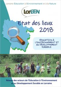 Loreen Etat Des Lieux 2018