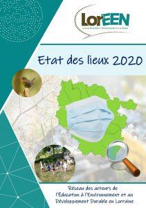 Loreen Etat Des Lieux 2020