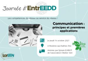 Entreed Communication 2021 10 14