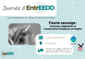 Entreed Faune Sauvage 2021 09 23