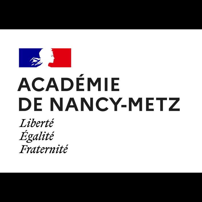 Loreen Education Nationale Académie Nancy Metz